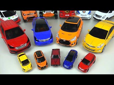 CarBot car toys