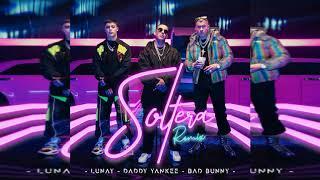 Lunay - Soltera Ft Chris Jeday & Gaby Music - Instrumental