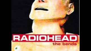 Radiohead/The Bends - 03 High and Dry