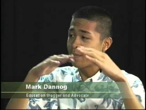 Episode 4 - Mark Dannog
