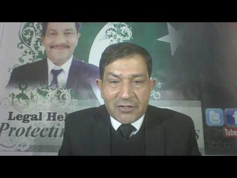 correct procedure of divorce,khula,halalah in light of HOLY QURAN by legal help ishfaq hussain