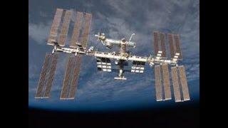 ISS flyover Australia 23.5.16