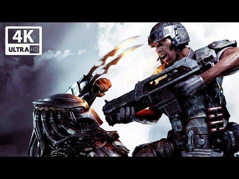 aliens-vs-predator-all-cutscenes-(marines-edition)-game-movie-4k-60fps