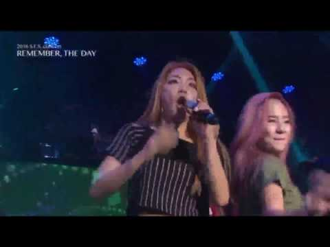 S.E.S. - Oh My Love + I'm Your Girl + Just a Feeling