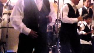 "D""WASHO BAND Orquesta solo para ti"