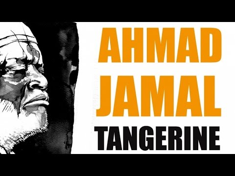 Piano Virtuoso - 22 wonderful jazz tracks played by piano virtuoso Ahmad Jamal