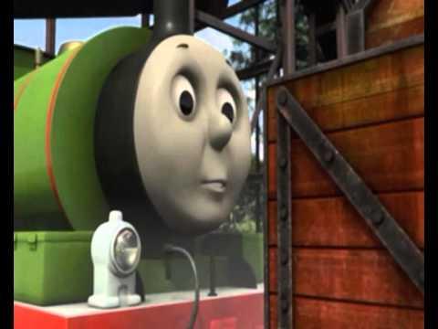 Thomas e amiguinho