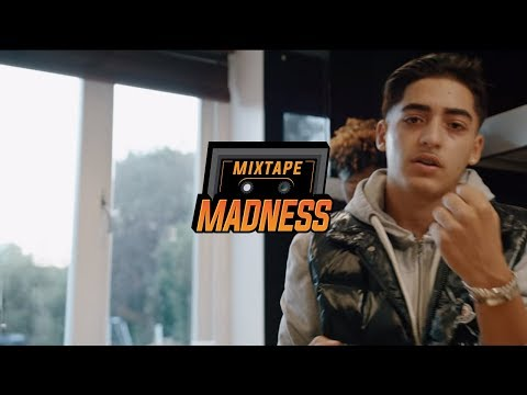 K'One - Never Know (Music Video) | @MixtapeMadness