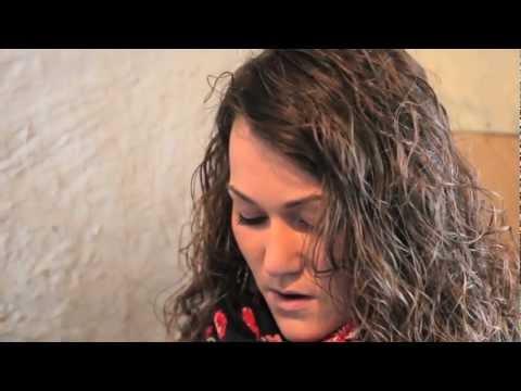 A Crisis in Moldova: Stella's Voice