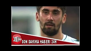 Gambar cover Orkan ��nar'�n friki�i direkten d�nd�, a�lad�, Konyaspor - Ba�ak�ehir ma��