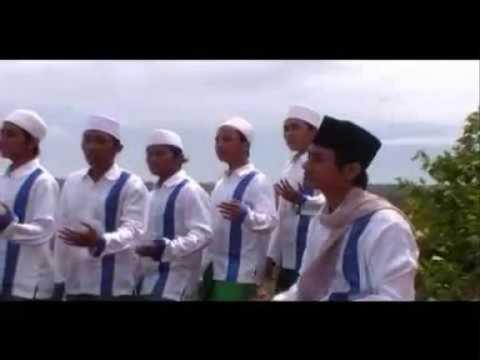 takbir idul fitri, hadroh wali songo batam @ rajib ken melvin music