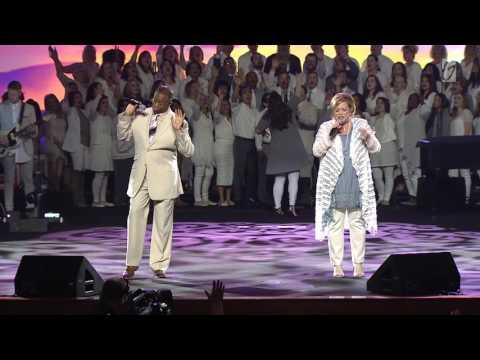 I've Just Seen Jesus - Sandi Patty / Larnelle Harris