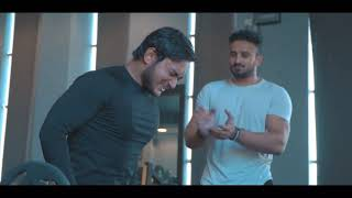 Gym Da Craze by Pardeep Sharma & Sandeep Jodi | New Songs 2019 | VS Records