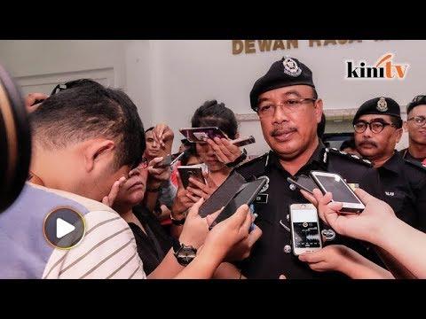 Gagal pastikan keselamatan, Polis panggil penganjur Nothing 2 Hide