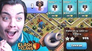 NEW UPDATE LAST CLAN WAR Clash of Clans