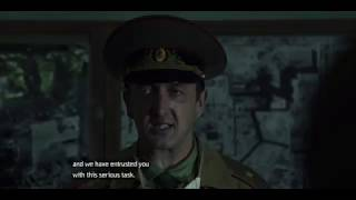 Chernobyl Miniseries Episode 4 - 90 Seconds on the Roof