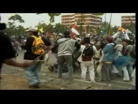 kekerasan aparat di Reformasi Indonesia Tahun 1998