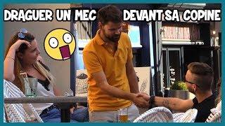 Draguer un mec devant sa copine - Défi Prank - Les Inachevés