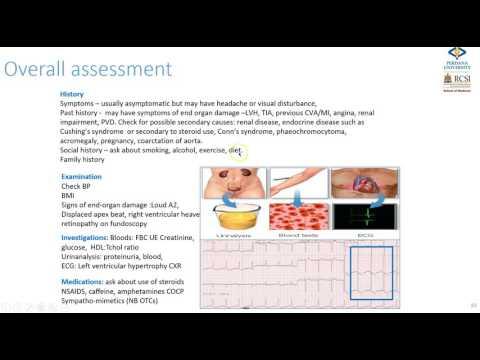 HBP & CVS risk