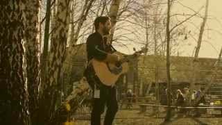 PJ Bond - Let The Hammer Fall / The Truth (acoustic) // Småll Sessions