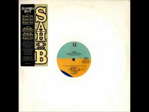 Sah-B - Some Ol' Sah-B Shit (Instrumental) (Prod. By K-Def)
