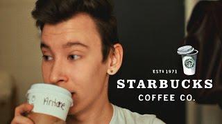 Работа в Starbucks I Мой Опыт