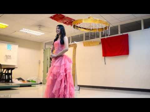 The Phantom of the Opera Musical Play - Makati Science High School - Becquerel 2015-2016