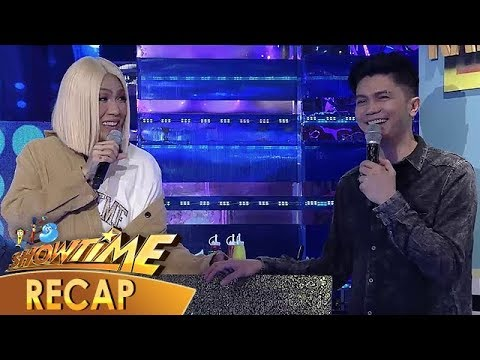 Funny and trending moments in KapareWho | It's Showtime Recap | February 25, 2019