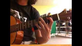 Edwin McCain - I'll Be guitar cover