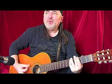 Gеt Luckу  – Igor Presnyakov – classical fingerstyle guitar cover