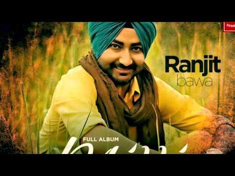 Dollar vs Roti Ranjit Bawa full official song. High Quality!