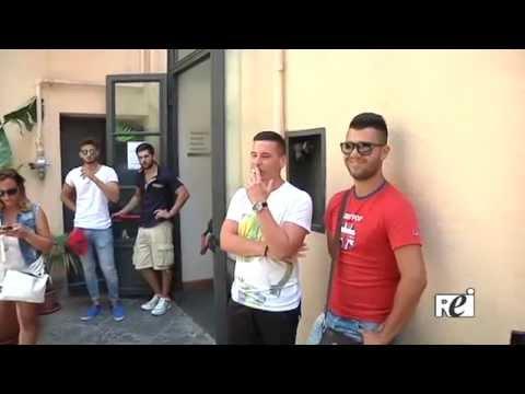 Casting Uomini e Donne  Servizio Rei Tv  YouTube