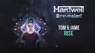 tom jame rise like a thousand suns ultra 2016 mashup