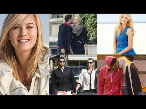 Men Maria Sharapova Dated