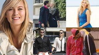 Men Maria Sharapova Dated