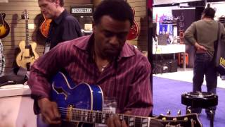 Better Days Ahead  - Norman Brown (Smooth Jazz Family)