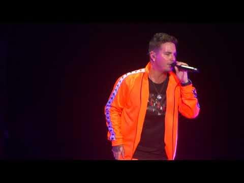 J.Balvin - BOBO - Miami Arlines Arena - Florida - USA - Oct-13-2017