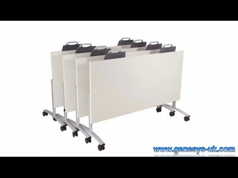 Archimede Folding Tables Folding Meeting Tables Folding - Folding boardroom table