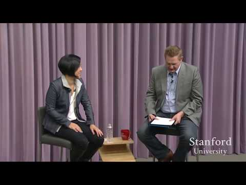 Stanford Seminar - Interview with Amy Chang of Accompany
