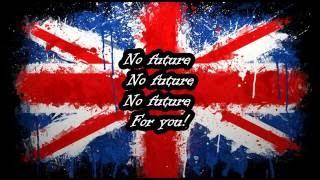 Motörhead - God Save The Queen (lyrics)
