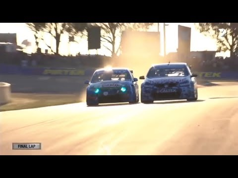Our Top 5 Best Bathurst Finishes