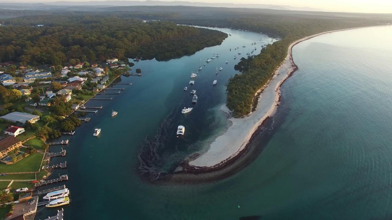 South Coast New South Wales Australia