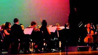 "Orchestra Concert: Selections from ""The King and I"" (Rodgers)"