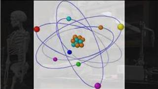 Science Questions : What Are Subatomic Particles?