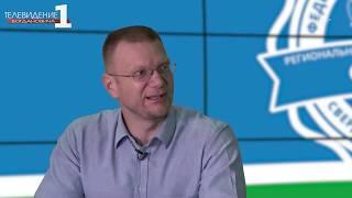 Актуальное интервью: Дмитрий Мезенцев - рыболовный спорт
