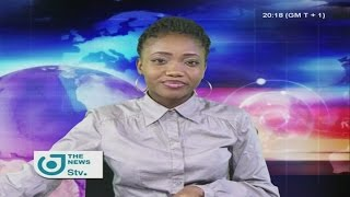 stv news 08 00 pm friday 03rd march 2017 anchor veronica aji