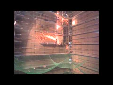 Wire Rope Scaffolding - YouTube
