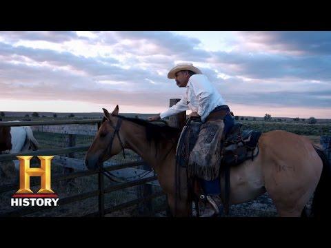Ranchlands: Crossroads (Episode 1) | History