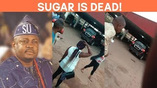 House Of Reps Member Olatoye Sugar Shot dead