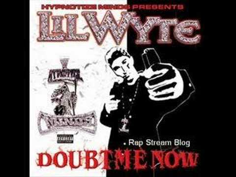 Lil Wyte - Smoking Song